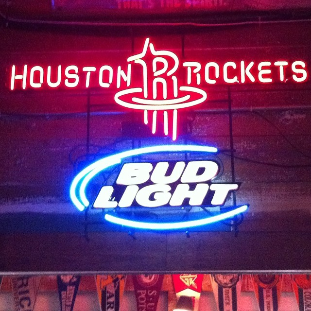 Nuggets Vs Rockets 2014: Flickr: The ClutchFans: Home To Fans Of The Houston