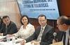 Reunión De Trabajo De Legisladores Integrantes De La Comisión Bicamaral Del Sistema De Bibliotecas 19 de Mayo del  2016