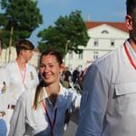 2016 Fanfaronade in Neustrelitz
