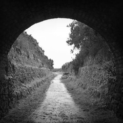 Tram Tunnel [Pen EE]