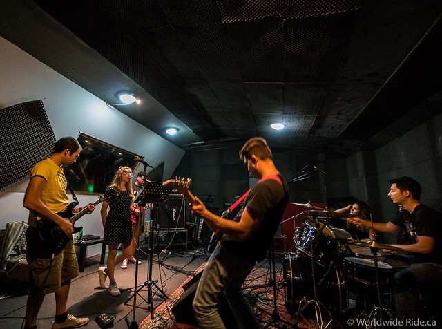 Bad Apple Band-4