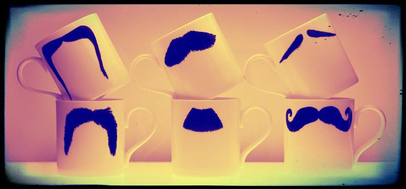 tutte tazze