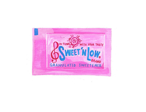 Sweet and Low Sweetener