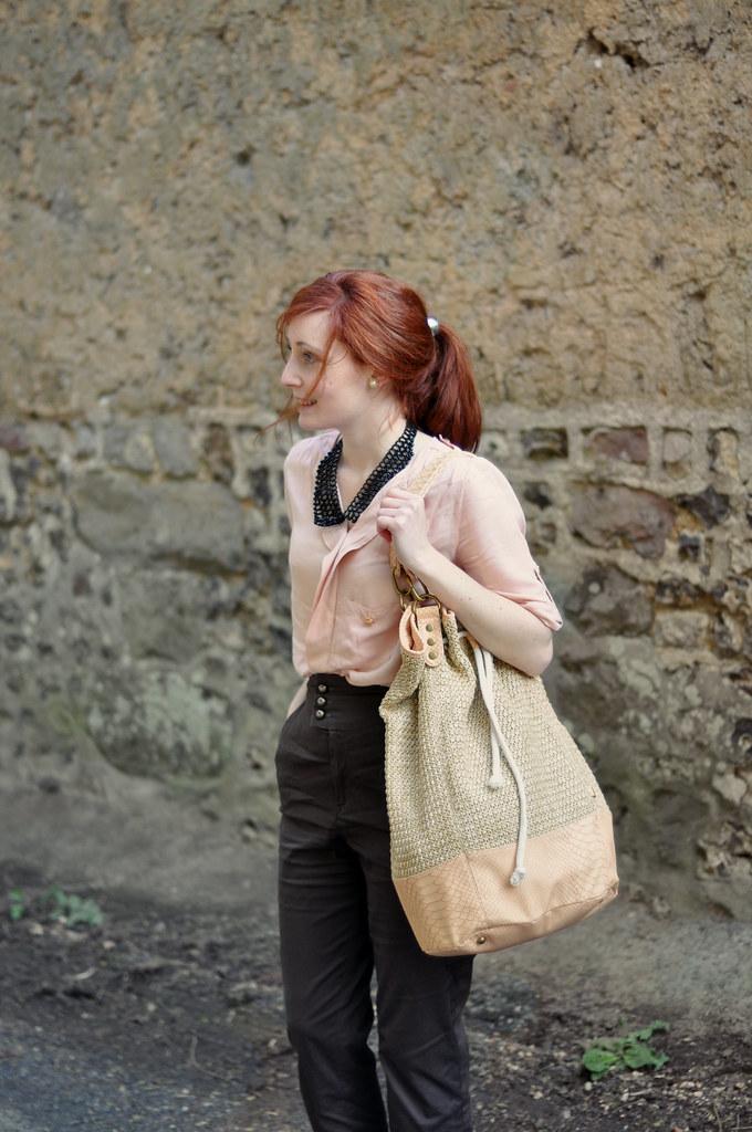 ac8006305f Beige rosé (+ concours LOLLIPOPS) - Blog Maman, mode et beauté
