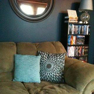 New pillow love