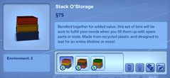Stack O'Storage