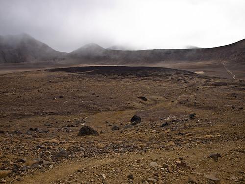 21 Parque Nacional de Tongariro