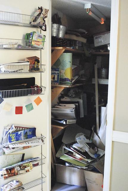 the art closet