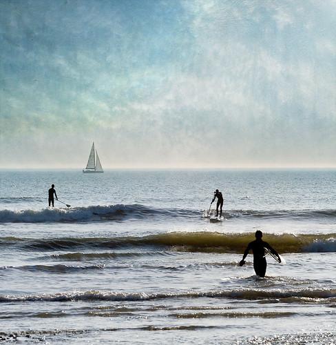 Isle of Wight Water Sports