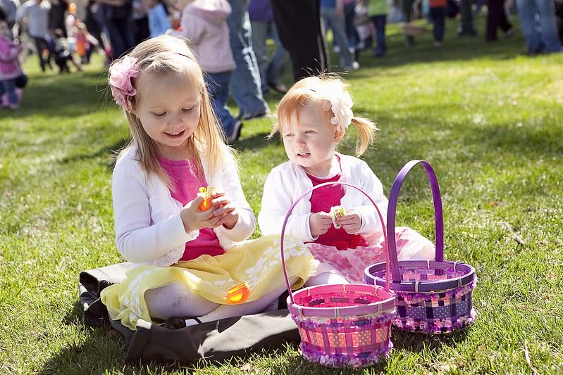 Pioneer Park Easter 03