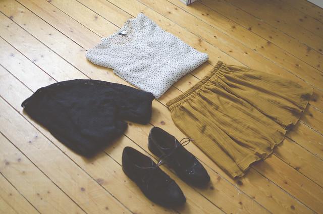 golvklädsel