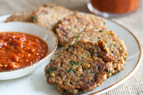 The Best Burgers for Meatless Monday!