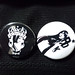 Photo:Button Badge -bpd- By Web Creator Net