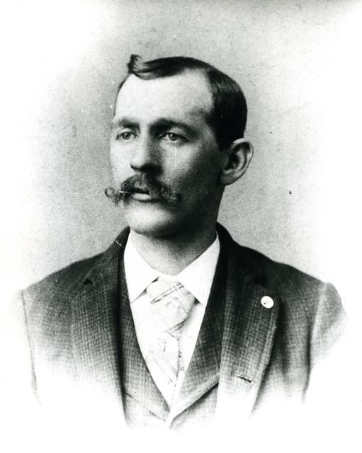 O. H. Cusick