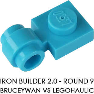 Iron Builder Roundup