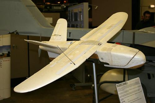 Desert Hawk I