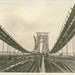 Building Of The Hudson River Bridge by pennuja