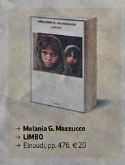 TuttoLibri/La Stampa, 31.2.2012. p.  (part.), 1