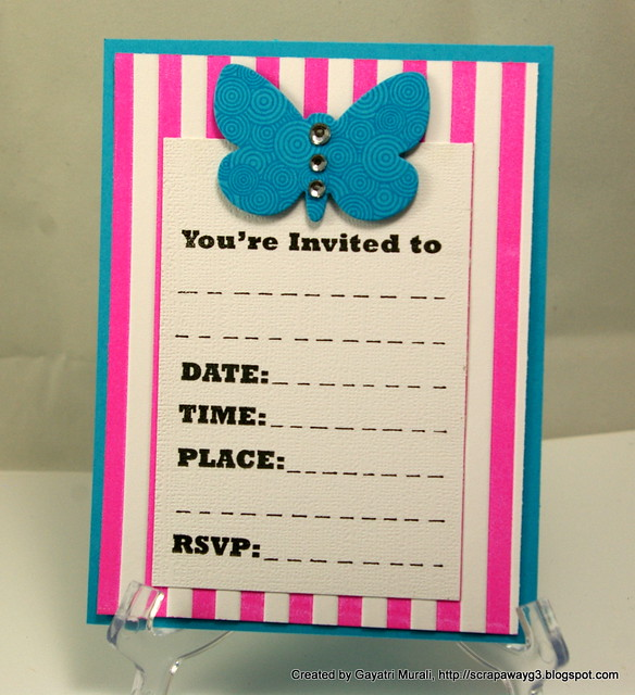 New Birthday Card All About Invitation Cards