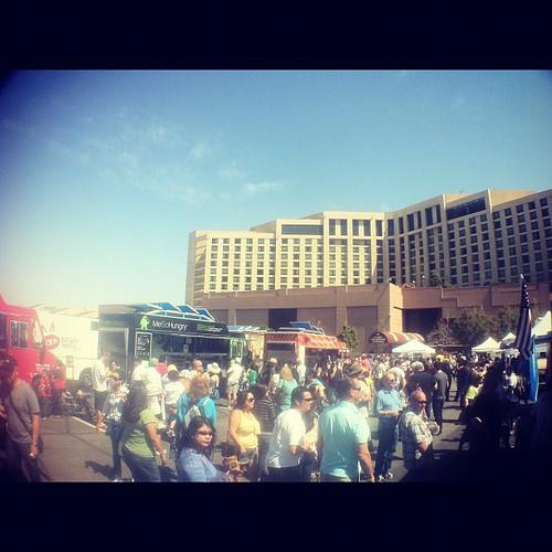 Food Truck Festival #foodie