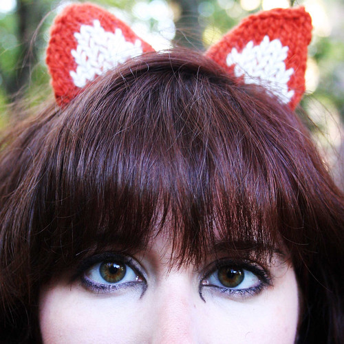 Quick-as-a-Fox Ears