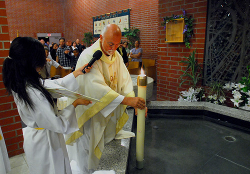 Holy Saturday 2012
