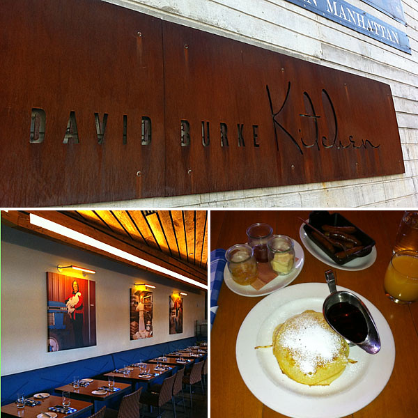 David Burke Kitchen, NYC