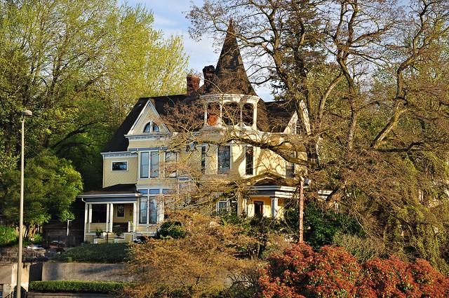 Poulsen House