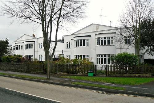 Houses, Cheltenham 5