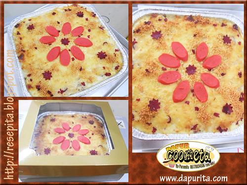 Merry Sanger Macaroni