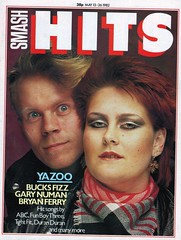 Smash Hits, May 13, 1982