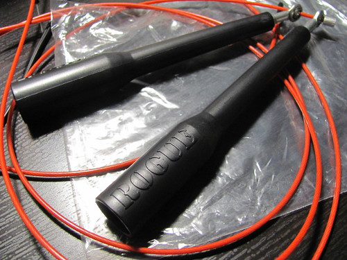 Rogue Fitness SR-1 Jump Rope