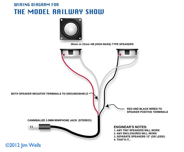 Model Railway Wiring Diagrams
