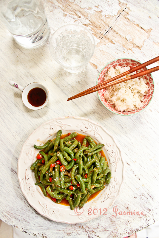 Stir-fried Tripe With Chili Bean Paste Recipes — Dishmaps