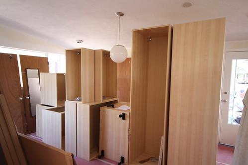 Holy cabinets, IKEA!