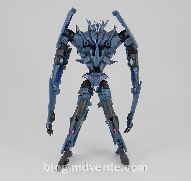 Transformers Soundwave - Prime RID - modo robot