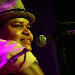 Toshi Reagon at City Winery