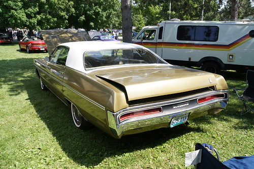 70 Plymouth Sport Fury