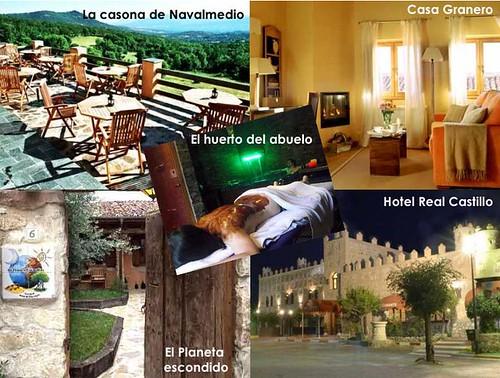 hoteles para san isidro