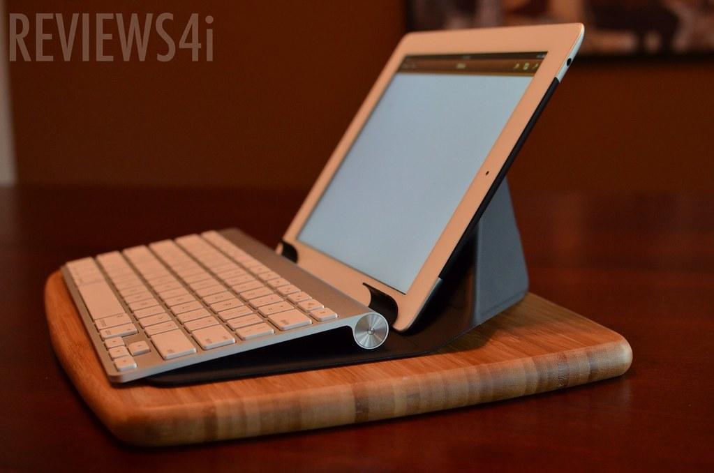 Incase Origami Workstation, Ständer für iPad und Hülle für ... | 678x1024