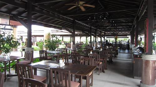 Koh Samui Kandaburi Resort Breakfast サムイ島カンダブリリゾート 朝食 (5)