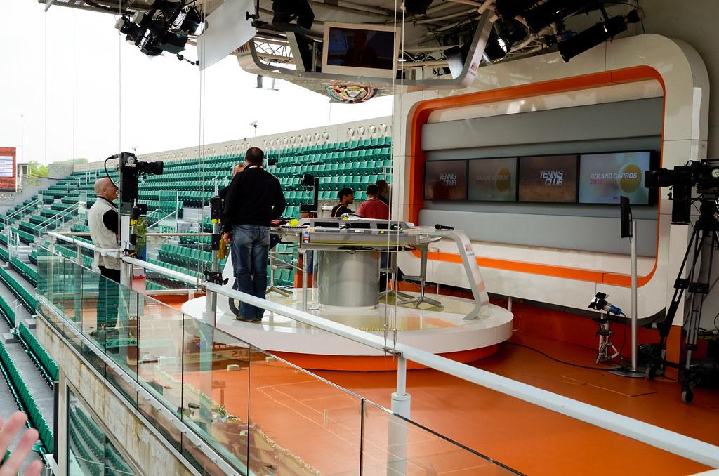 Plateau France Télévision