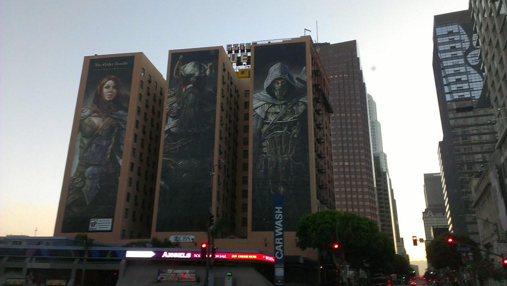 Downtown L.A. Hotel Figueroa