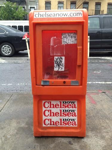 Chelsea Now