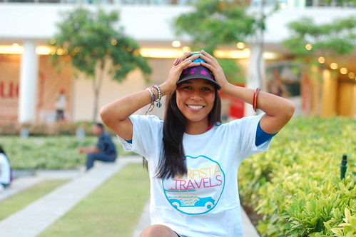 Surfista Travels Elaine Abonal
