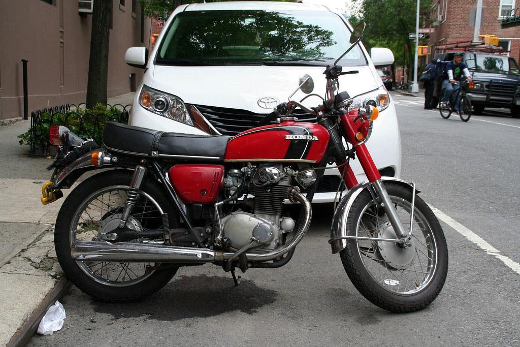 Honda Cb350 Craigslist