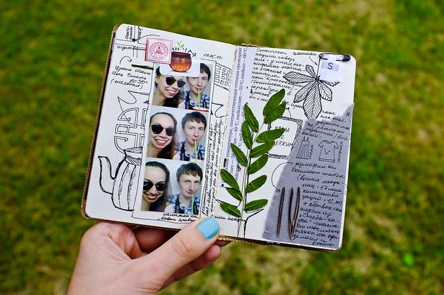 Odessa notebook