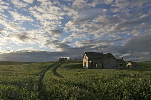 Palouse House