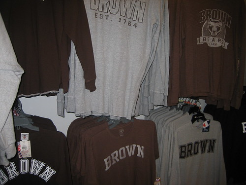 IMG_4903 Brown t shirt wall
