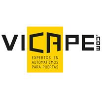 Tienda de Automatismos y Motores para Puertas - VICAPE.COM